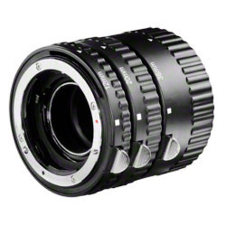 walimex Spacer Ring Set for Nikon