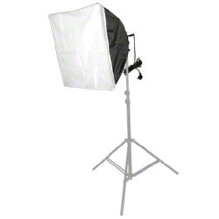 walimex Daglicht met Softbox + Lichttent 3in1