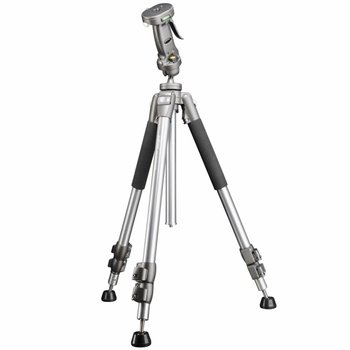 walimex Camera Tripod Pro WAL-6702 + Action Grip FT-011H