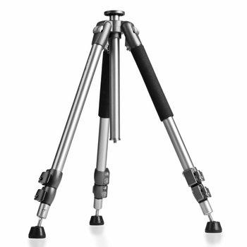 walimex Camera Tripod Pro WAL-6702 + WT-600 Camera Tripod Dolly