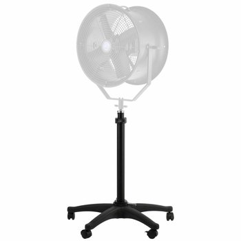 walimex Movable Lighting Stand for Wind Machine, 110cm