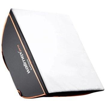 walimex pro Softbox Vierkant OL 90x90cm | Diverse merken