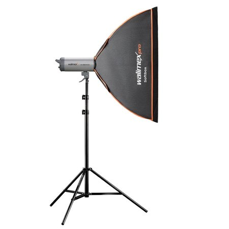 walimex pro Softbox OL 90x90cm for various brands