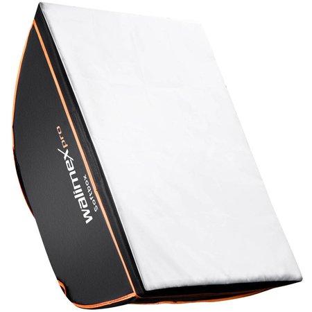 walimex pro Softbox OL 80x120cm für verschiedene marken
