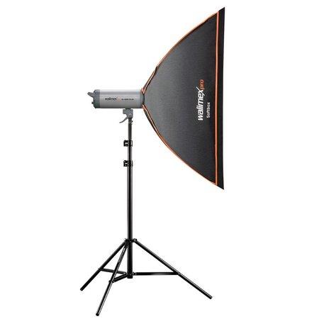 walimex pro Softbox OL 80x120cm | Diverse merken