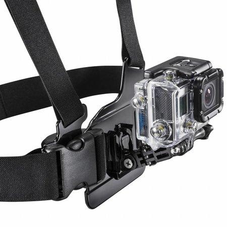 mantona Sneeuw Set voor GoPro