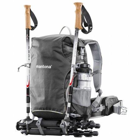 mantona Camera Backpack ElementsPro 30 black