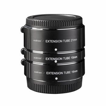walimex pro walimex pro Automatische tussenring voor Micro four Thirds