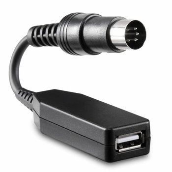 walimex pro Powerblock Plug Connector to USB