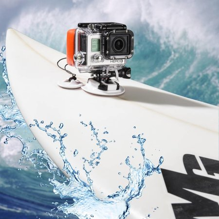 mantona Surfing Set für GoPro Hero