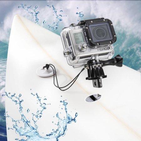 mantona Surfing Set voor GoPro Hero