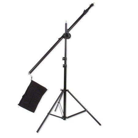 walimex Boom-statief w. Contragewicht, 120-220cm