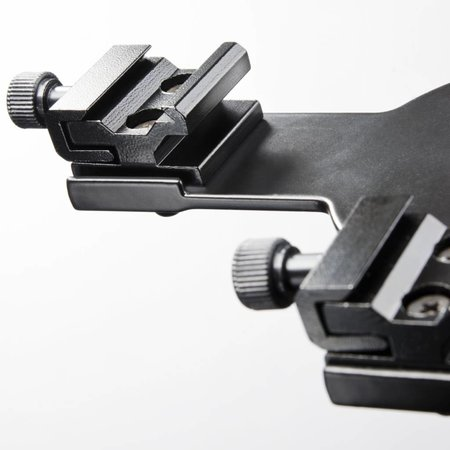 walimex Set Quad Flash Holder incl. Softb. 60x60cm
