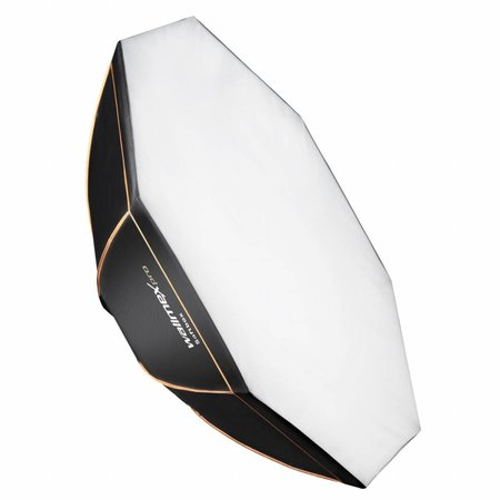 walimex pro Octagon Softbox Orange Line 150