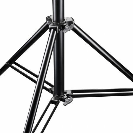 walimex pro Light Stand, 380cm