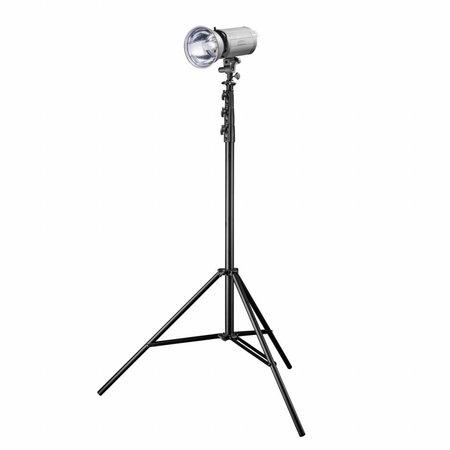 walimex pro Lichtstatief, 380 cm
