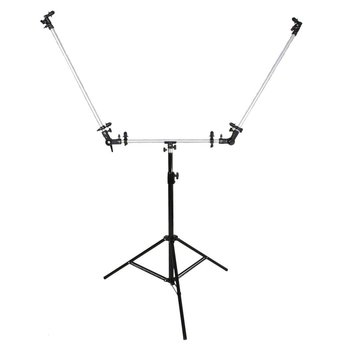 walimex Tripod Tri-Reflector with Extension