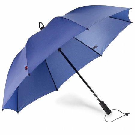 walimex pro Swing Handenvrij Paraplu Navy met Draagsysteem