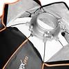 walimex pro Softbox PLUS OL 25x150cm für verschiedene marken