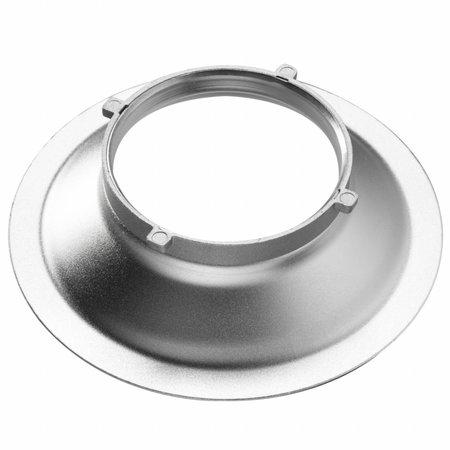 walimex Universal Beauty Dish 56cm für verschiedene marken