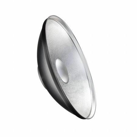 walimex Beauty Dish 56cm  | Diverse flitsers merken