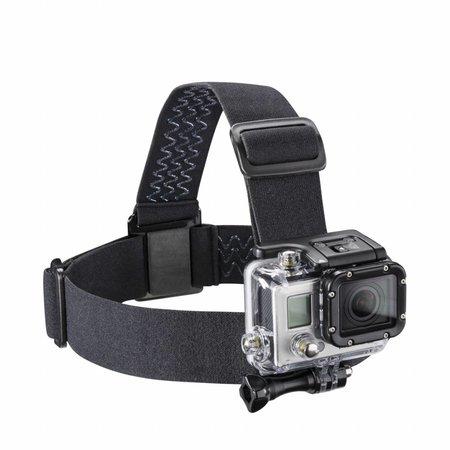 mantona Helm Bevestiging voor GoPro