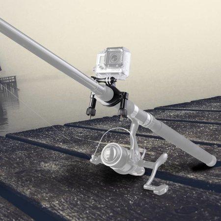 mantona Rohrbefestigung für GoPro 22-62mm