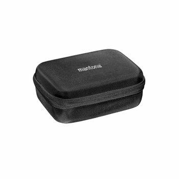 mantona GoPro Hardcase Bag Action Cam, S