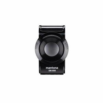 mantona Smartphone Houder SM-850 Twist Mount