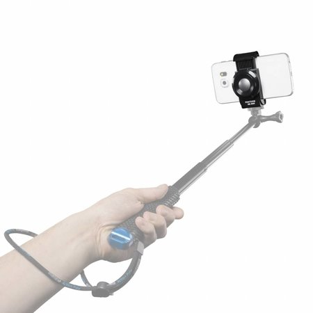 mantona Smartphone Holder SM-850 twist mount