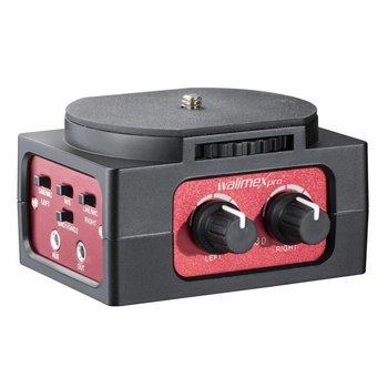 walimex pro walimex pro Audioadapter 101