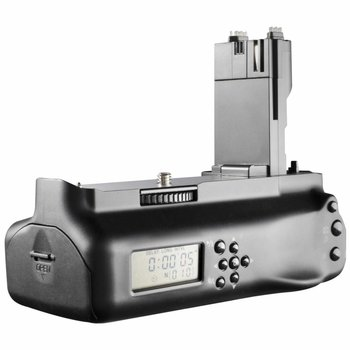 Aputure Aputure LCD Battery Grip BP-E6 II for Canon