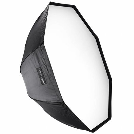 walimex pro easy Octagon Umbrella Softbox 120cm