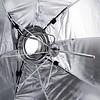 walimex pro Softbox Easy Octa Paraplu 120cm