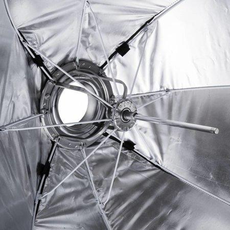 walimex pro Easy Octa Umbrella Softbox 120cm