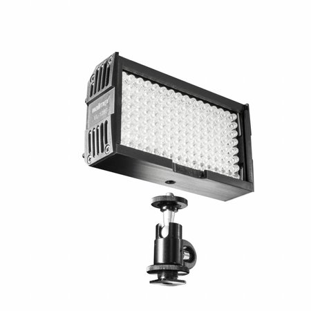 walimex pro LED Video Light with 128 LED
