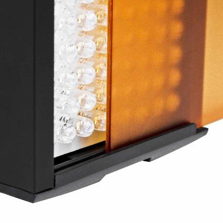 walimex pro LED-Videoleuchte mit 128 LED