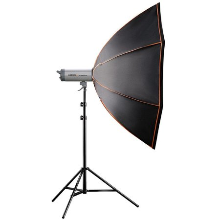 walimex pro Octagon Softbox OL 150 for various brands