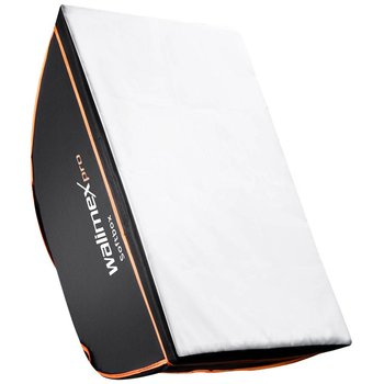 walimex pro Softbox OL 75x150cm for various brands