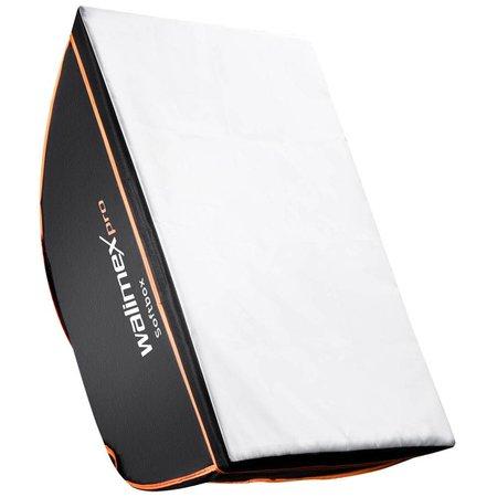 walimex pro Softbox OL 75x150cm | Diverse merken