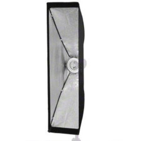 walimex pro Softbox Striplight PLUS 25x180cm | Diverse merken