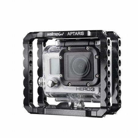 walimex pro Aptaris voor GoPro Hero