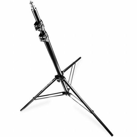 walimex Set van 4 WT-806 Lamp statieven, 256cm