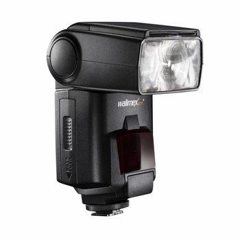 walimex pro walimex pro Speedlite 58 HSS E-TTL II Canon