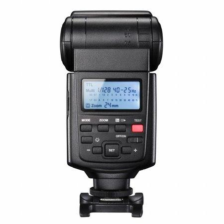 walimex pro Speedlite Camera Flitser 58 HSS E-TTL II