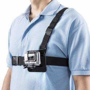 """mantona chest strap for GoPro """"light"""""""