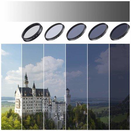 walimex pro Camera Filter ND 4 Drone DJI Inspire1 (X3)