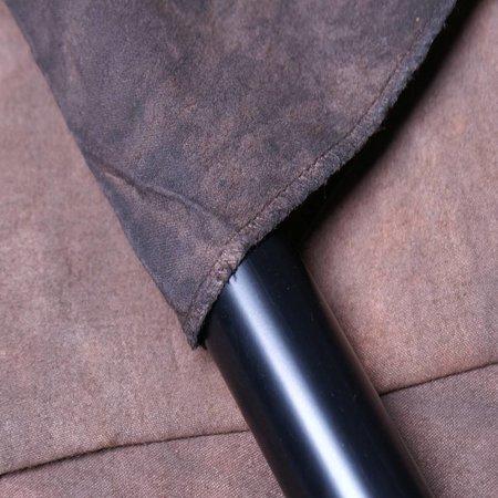 walimex pro Motif Cloth Background 'Street', 3x6m