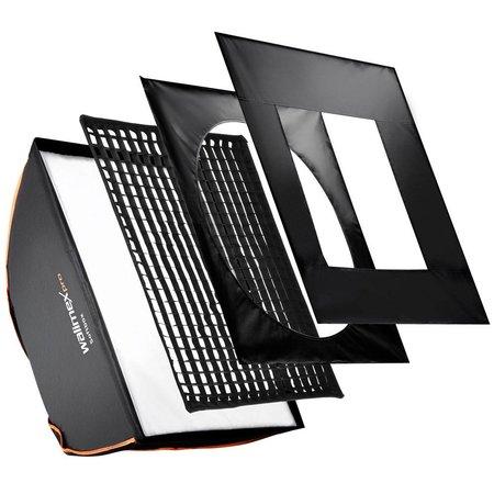 walimex pro Softbox 80x120cm | Diverse merken
