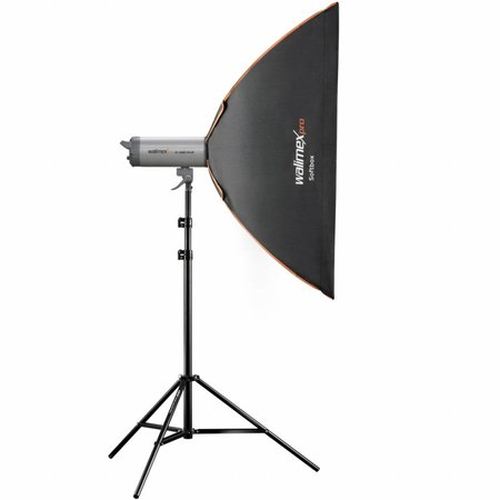 walimex pro Softbox 80x120cm for various brands